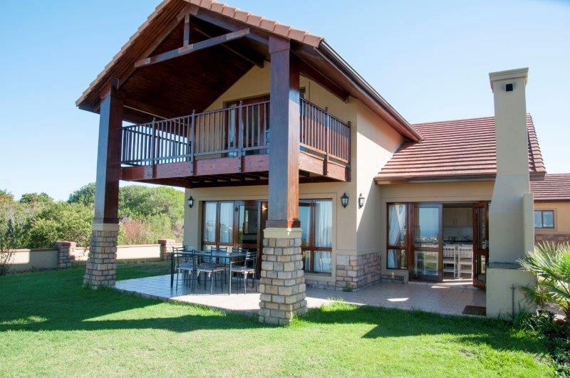 Pezula Realty and Letting, Knysna 4 bedroom golf villas www.pezularealtyandletting.co.za