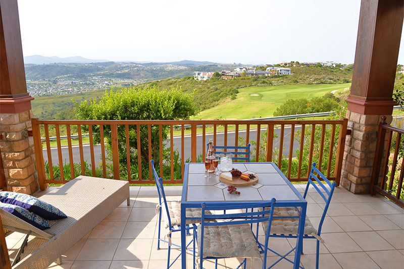 Pezula Realty and Letting 2 Bedroom Golf Villas